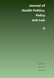 """Executive Summary: Paltrow & Flavin, """"Arrests of and forced interventions on pregnant women in the United States (1973-2005): The implications for women's legal status and public health,"""" Journal of Health Politics, Policy and Law"""
