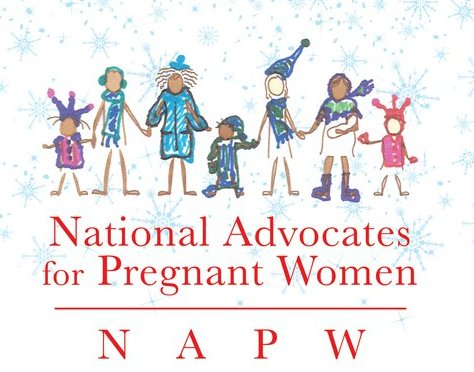 Thank you for supporting NAPW! Inspiring Reasons to Contribute