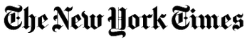 NAPW – Front Page Today's New York Times