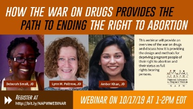 How The War On Drugs Provides The Path To Ending The Right To Abortion