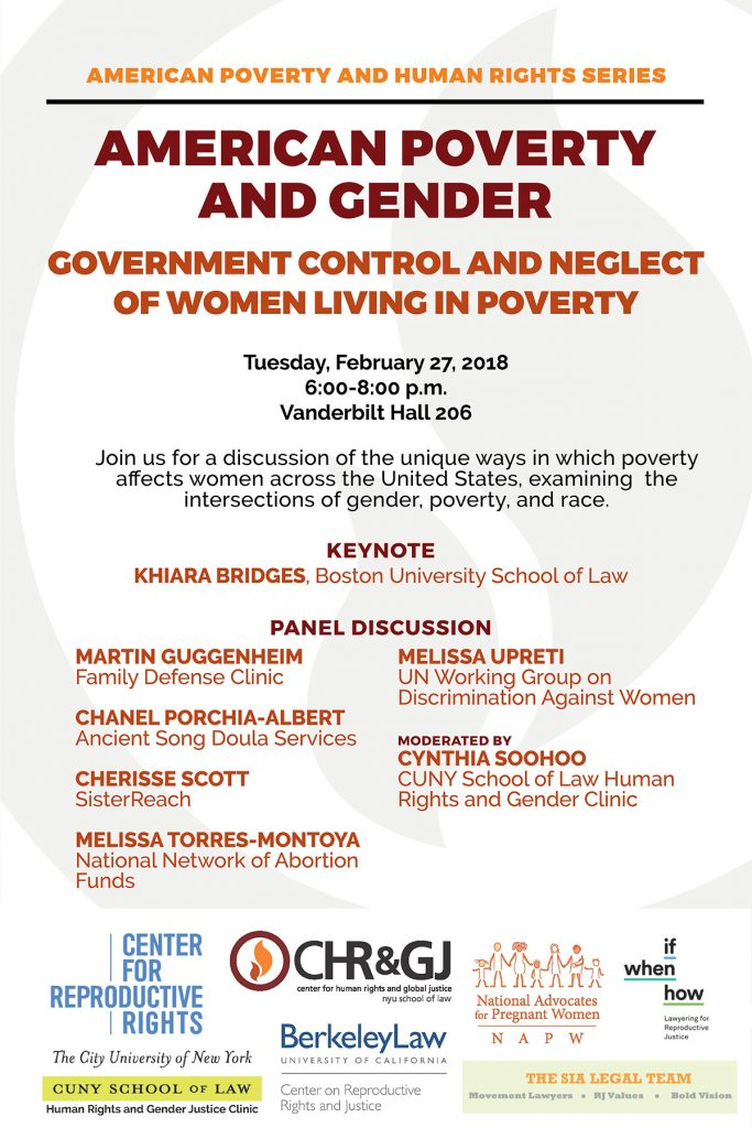 Flyer for %22American Poverty and Gender%22 (public panel co-hosted by NAPW).jpg