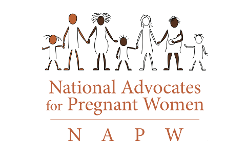 ACTIVIST UPDATE: NAPW and Justice Ginsburg's unfinished work